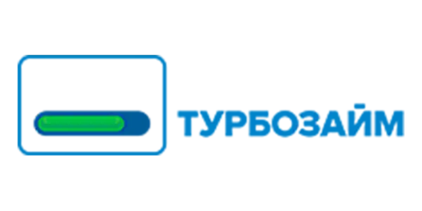 Кредит от Турбозайм